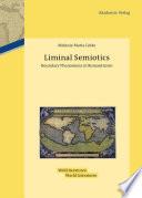 Liminal Semiotics