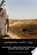 Antiquities Under Siege