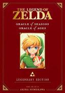 The Legend of Zelda: Legendary Edition, Vol. 2
