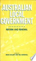 Australian Local Government