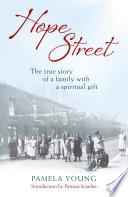 Hope Street Book