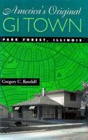 America s Original GI Town