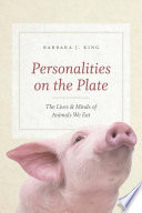 Personalities on the Plate