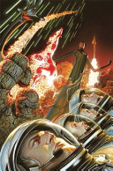 The Fantastic Four Omnibus Vol  3 Hc Ross Cover  New Printing
