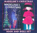 Madeline's Christmas Book