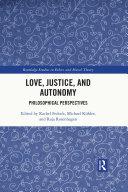 Love, Justice, and Autonomy Pdf/ePub eBook