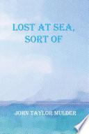 Lost At Sea Sort Of