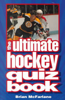The Ultimate Hockey Quiz Book