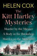 The Kitt Hartley Mysteries