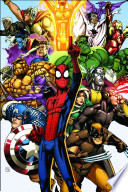Spider-Man and the Secret Wars GN