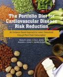 The Portfolio Diet For Cardiovascular Disease Risk Reduction Book PDF