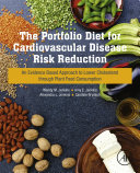 The Portfolio Diet for Cardiovascular Disease Risk Reduction