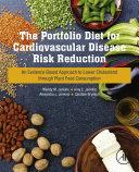 The Portfolio Diet for Cardiovascular Disease Risk Reduction Pdf/ePub eBook