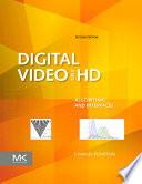 Digital Video and HD Book
