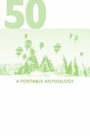 50 Essays  A Portable Anthology  High School Edition  Book