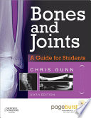 Bones and Joints   E book