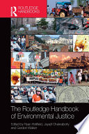 The Routledge Handbook Of Environmental Justice Book PDF