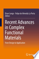 Recent Advances In Complex Functional Materials Book PDF