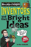 Pdf Inventors and Their Bright Ideas