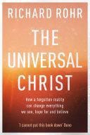 Pdf The Universal Christ