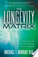 The Longevity Matrix Book