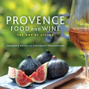 Provence Food and Wine