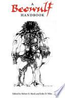 A Beowulf Handbook by Robert E. Bjork,John D. Niles PDF