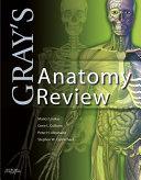 Gray's Anatomy Review E-Book