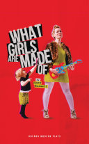 What Girls Are Made Of Pdf/ePub eBook