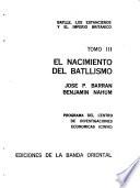 Batlle, los estancieros y el Imperio Británico: El nacimiento del batllismo
