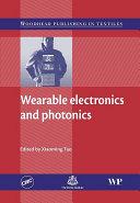 Pdf Wearable Electronics and Photonics Telecharger
