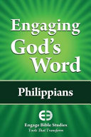 Engaging God s Word