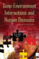 Gene Environment Interactions And Human Diseases Book PDF