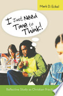 I Just Need Time to Think