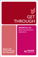 Get Through MCEM Part B  Data Interpretation Questions