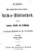 Deutsch-amerikanische Volks-Bibliothek