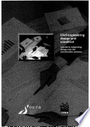 Civil Engineering Design and Construct, CIRIA, 2000