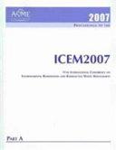 ICEM2007