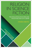 Pdf Religion in Science Fiction