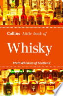 Whisky Malt Whiskies Of Scotland Collins Little Books  PDF