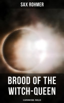 Brood Of The Witch Queen A Supernatural Thriller  Book PDF