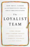 The Loyalist Team Book PDF
