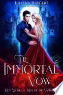 The Immortal Vow Book