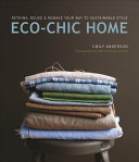 Eco chic Home