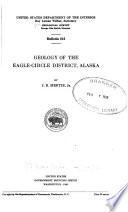 Geology Of The Eagle Circle District Alaska