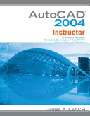 AutoCAD 2004 Instructor