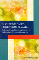 Discipline-Based Education Research: