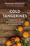 Cold Tangerines Book PDF