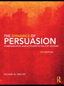 The Dynamics of Persuasion