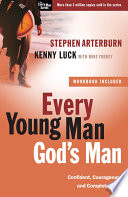Every Young Man  God s Man Book